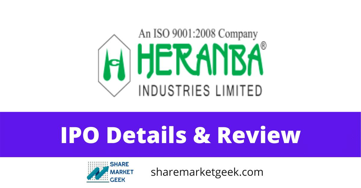 Heranba Industries IPO Review