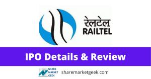 Railtel IPO Review